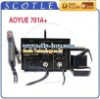 220V AOYUE 701A+ Hot Air Blower & Soldering Station
