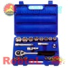 "22PCS SOCKET SET(1/2"") ---SKCZ"