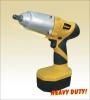 24V heavy duty cordless impact wrench