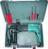 24mm hammer drill set