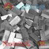 24x8x10.5mm sandwich segments for dia.64'' blade Diamond segments---SGMT