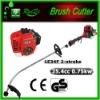 25.4cc 0.75kw gasoline portable grass trimmer