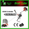 25.4cc 0.75kw grass cutter China factory directly Q12-BC260