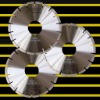 250mm Diamond saw blade: laser saw blade for concrete