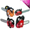 25cc chain saw / gasoline chain saw 2500/ chain saw 25cc