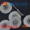 25mm 1'' Small Electroplated Diamond Grinding Blade--ELBA