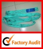 2T CE APPROVED LIFTING BELT WITH 100% POLYESTER