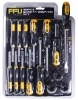30pcs screwdriver set