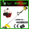 32.7cc brush cutter mower