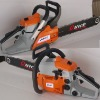 32.7cc chain saw for cutting wood / chain saw / garden tools