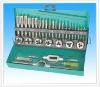 32 PCSTAP AND DIE TOOL SET hand tools steel tools