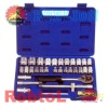 "33PCS SOCKET SET(1/2"") ---SKDC"