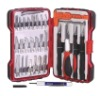 33pc Hobby Knife Kit