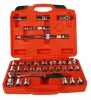 33pc socket set