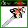 38cc gasoline cutting tree chain saw