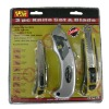 3PC Knife Set & Blade