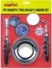 3pc Inspection Tool Set