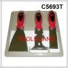 3pc Scraper Set in Bliaster Package