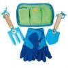 3pcs mini garden tool set
