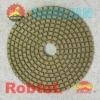 4''(100mm) Nanomaterial Dry Diamond Polishing Pads---STFQ