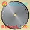 4.5'' Deep Teeth Segmented Diamond Blade for chipping-free Cutting marble--STAZ