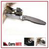 "4.5"" ceramic folding knife (mirror polished blade with Titanium handle)"