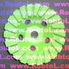 4''--7'' Straight Turbo Diamond Grinding Cup Wheel for General Masonry Material -- MACD/diamond grinding wheel(MACD)