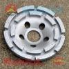 "4"" Single Row Diamond Grinding Cup Wheel --COPD"