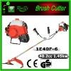 40.2cc best gasoline brush cutter