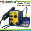 400W LED indicator light rework station