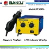 400W LED rework station