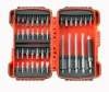 40pc. Screwdriver Bits Set