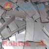 40x15x3.2mm for dia.10''-14''(250~350mm) blade diamond segments---SGMT(16)