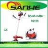 41cc new gasoline brush cutter garden tools,grass cutter