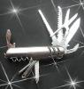 420/430 steel folding cutter pocket knife PC320