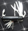 420/430 steel painting folding knives and pocket knife PP350