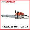 45cc easy start Chainsaw