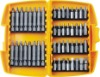 48pcs magnetic screwdriver bit