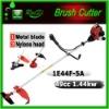 49cc 1.82kw hand power grass cutter trimmer