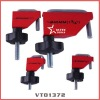 4pcs Fluid Line Clamper Sets (VT01372)