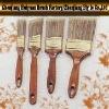 4pcs painting brush set no.1627