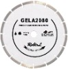 5''dia125mm Segmented small diamond blade fot long life cutting abrasive material /diamond blade(GELA)