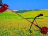 51.7cc Gasoline Brush Cutter/ Grass Trimmer