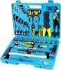 51pcs mechanic repairing tool set