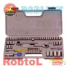"52PCS SOCKET SET(1/4"",3/8"" & 1/2"")---SKHL"