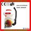 52cc earth hand auger