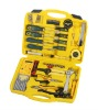 54pcs electrical tool set