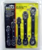 5PC WRENCH SETS