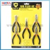 5PCS MINI PLIER SET