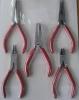 5pcs mini pliers set